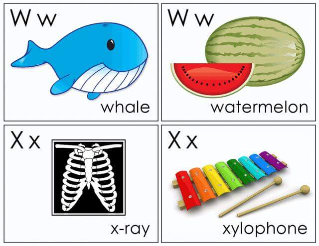 Alphabet Flash Cards Free Printable 12 on Fall Coloring Pages
